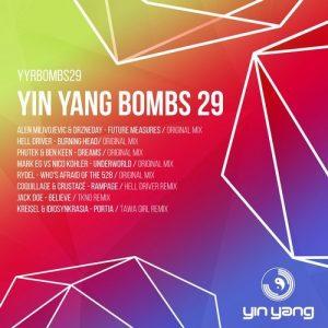 Yin Yang Bombs: Compilation 29