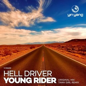 Hell Driver – Young Rider