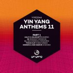 Yin Yang Anthems 11