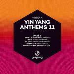 Yin Yang Anthems 11