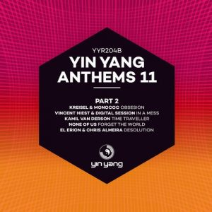 Yin Yang Anthems 11 – Part 2