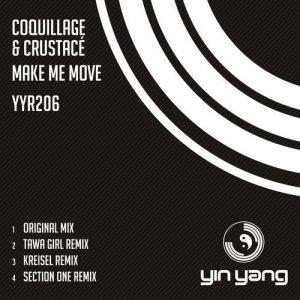 Coquillage & Crustacé – Make Me Move
