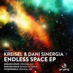 Kreisel & Dani Sinergia – Endless Space EP