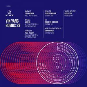 Yin Yang Bombs: Compilation 33