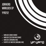 Jorhero - Warlock EP