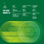Yin Yang Bombs: Compilation 34