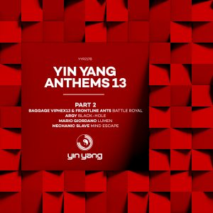 Yin Yang Anthems 13 – Part 2