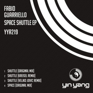 Fabio Guarriello – Space Shuttle EP