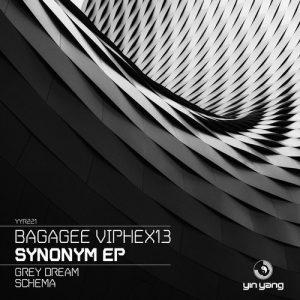 Bagagee Viphex13 – Synonym EP