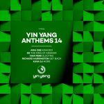 Yin Yang Anthems 14
