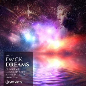 DMCK – Dreams