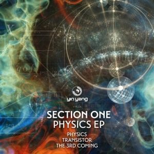 Section One – Physics EP