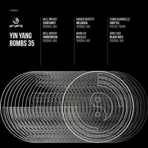 Yin Yang Bombs: Compilation 35