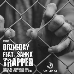 Drzneday Feat. Sanka – Trapped
