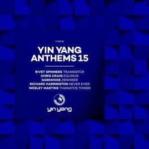Yin Yang Anthems 15
