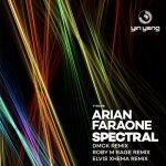 Arian Faraone - Spectral - Part 2