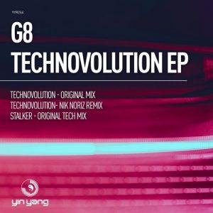 G8 – Technovolution