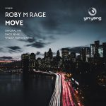 Roby M Rage - Move