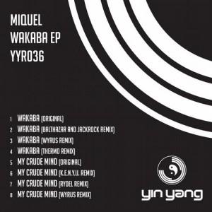 Wakaba EP