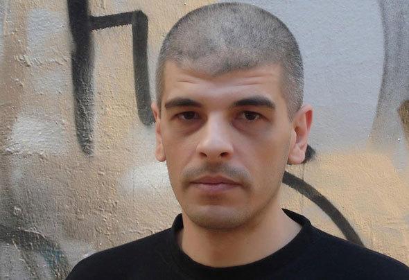 Axel Karakasis
