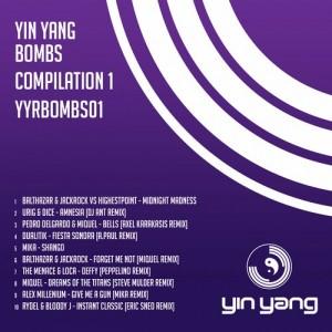 Yin Yang Bombs – Compilation 1