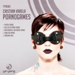 Cristian Varela - Pornogames