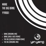 MAAE - The Big Bang
