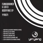 Bodyfake EP