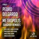 Metropolis - Tougher Remixes