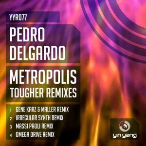 Metropolis – Tougher Remixes