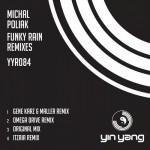 Michal Poliak - Funky Rain Remixes