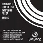 Thats Our Fire EP