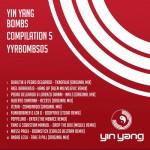 Yin Yang Bombs - Compilation 5