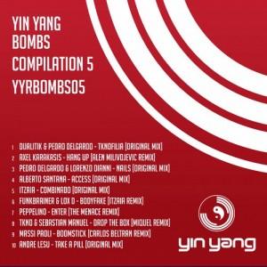 Yin Yang Bombs – Compilation 5