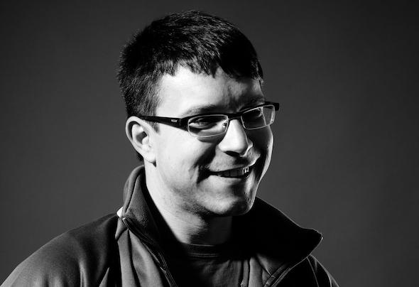 Alex Nemec