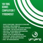 Yin Yang Bombs - Compilation 7