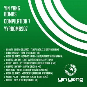 Yin Yang Bombs – Compilation 7