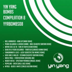 Yin Yang Bombs – Compilation 8