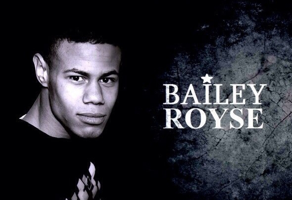 Bailey Royse
