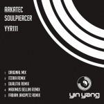 Arkatec - Soulpiercer