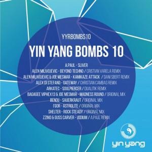 Yin Yang Bombs 10