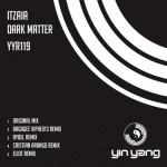 Itzaia - Dark Matter