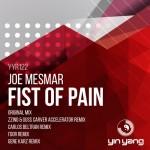 Joe Mesmar - Fist Of Pain