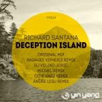 Richard Santana - Deception Island