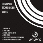 Ali Wilson - Technological