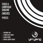 Teoss & Lunatique Sublime - Carcass