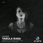 Lashes - Tabula Rasa