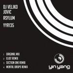DJ Veljko Jovic - Asylum