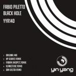 Fabio Piletto - Black Hole