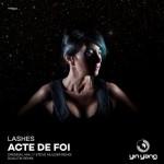 Lashes - Act De Foi